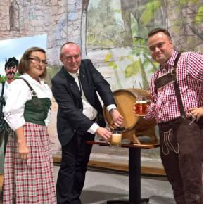 Größtes Oktoberfest der Woiwodschaft Oppeln