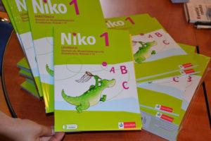 LektorKlett pracuje już nad kontynuacją Niko. Foto: Anna Durecka