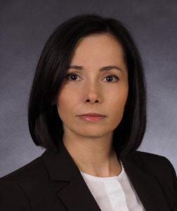 Dr Magdalena Lemańczyk Foto: prywatne