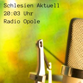 Zum Nachhören: Schlesien Aktuell - Dezember 2016