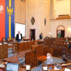 Śląscy radni w obronie samorządności