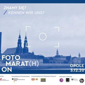 Erster Fotomarathon in Oppeln