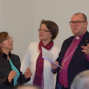 Geschichte des Protestantismus in Schlesien