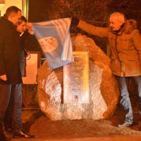Denkmal für Mehrsprachigkeit