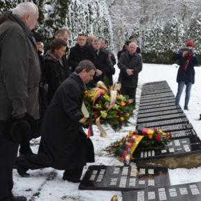 Upamiętnienie Tragedii Górnośląskiej