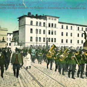 Militarny Śląsk