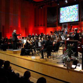 Deutsch-polnisches Neujahrskonzert in Oppeln