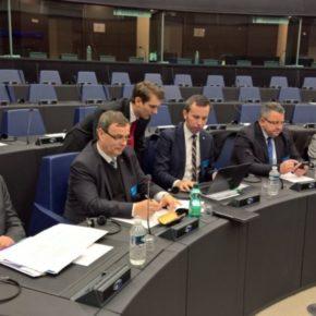 Vergrößerung von Oppeln ist Thema in Straßburg