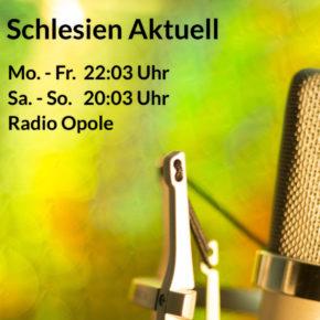 Zum Nachhören: Schlesien Aktuell Kompakt Januar 2017