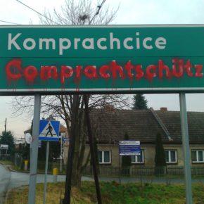 Keine zweisprachigen Schilder in Oppeln - Minderheit bedauert Wisniewskis Entscheidung