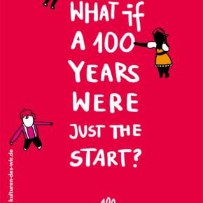 100 Jahre ifa: Festakt in Stuttgart