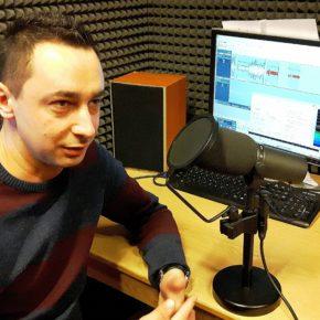 Fraktion der deutschen Minderheit - Marcin Gambiec im Interview (Viedeo)