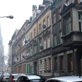 Bawarskie klimaty w Katowicach / Bayrisches Flair in Kattowitz
