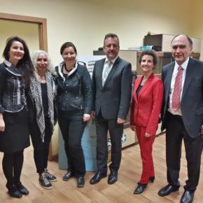 Kultura – edukacja – Opole / Kultur – Bildung – Oppeln