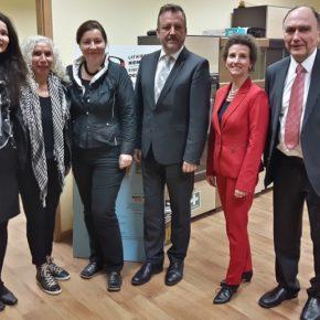 Bundestagsabgeordnete in Polen / Posłowie do Bundestagu w Polsce