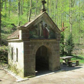 Vom Weg abkommen lohnt sich - Auf den Spuren deutscher Pilger