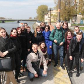 Minderheit und Flüchtlinge in Europa