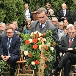 Das unauffindbare Massengrab / Zbiorowy grób, który znikł