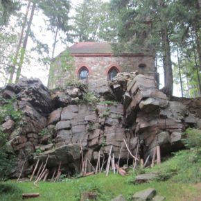 Bergbau und Kurbetrieb - Auf den Spuren der Ziegenhalser Goldgräber Teil 1