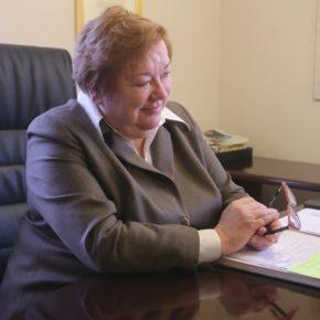 Głos samorządu: Burmistrz na 100 procent