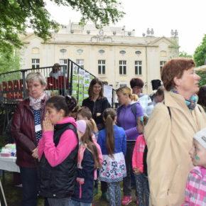 Kinderfest mit Zukunft