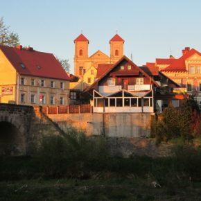 Wartha: Spaziergang durch einen Wallfahrtsort