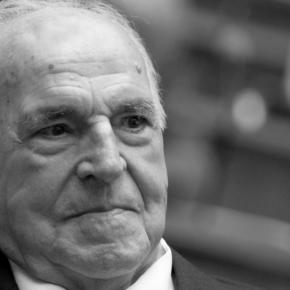 Helmut Kohl ist tot / Helmut Kohl nie żyje
