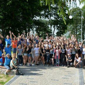 Was bedeutet uns Europa? - Sommercamp für Jugendliche der deutschen Minderheit