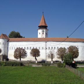 Hoffnung für Kirchenburgen