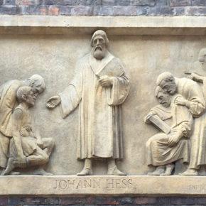 Ein Franke wird Vater der schlesischen Reformation