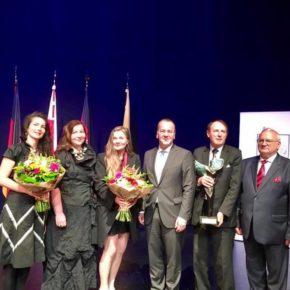 Pro Liberis Silesiae erhält Kulturpreis Schlesien