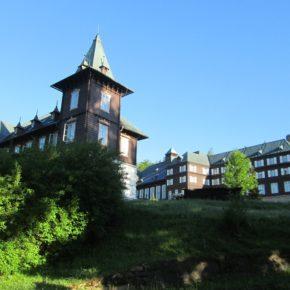 Bad Karlsbrunn: Vom Bergmanns- zum Kurort