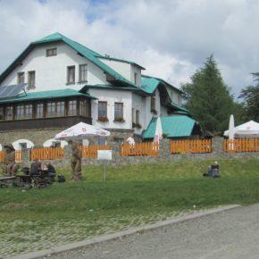 Kleinpolen: Der Josefsberg