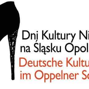 14. Deutsche Kulturtage - Pressekonferenz