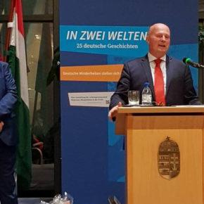 W dwóch światach – 25 niemieckich historii / In Zwei Welten - 25 Deutsche Geschichten