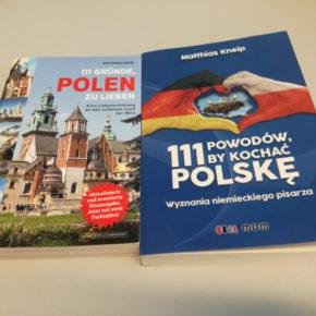Neue Gründe und eine polnische Fassung