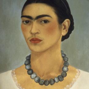 Die Welt von Kahlo und Rivera