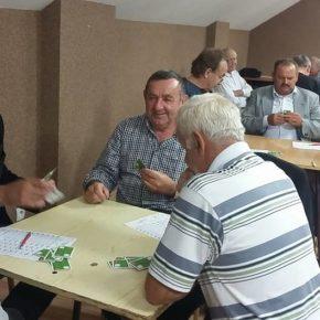 Turniej Skata o Puchar Posła na Sejm Ryszarda Galli