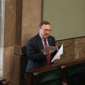 Lepsi i gorsi w państwie prawa / Bessere und Schlechtere in einem Rechtsstaat