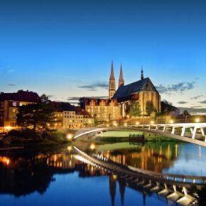Görlitz als bester europäischer Drehort des Jahrzehnts ausgezeichnet