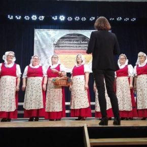 Musikfest mit Tradition