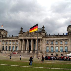 Der schwankende Riese (Audio) / Chwiejący się olbrzym (audio)
