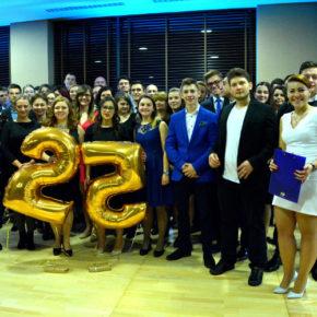 Gemeinsam die Welt gestalten - BJDM feiert 25. Gründungsjubiläum