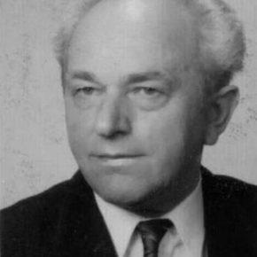 Zum Tod von Georg Brylka