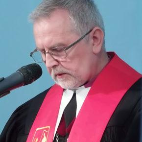 Pastor Paweł Hause neues Oberhaupt der Diözese Masuren
