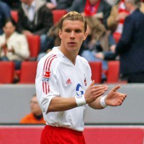 Poldi findet doch keinen Weg nach Hindenburg