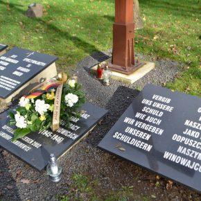 Gedenken an die Oberschlesische Tragödie / Pamięć o Tragedii Górnośląskiej