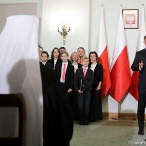 Jahrestag der Unabhängigkeit: Ein Fest für alle / Rocznica niepodległości świętem dla wszystkich