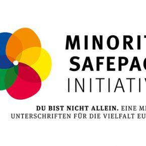 Schlesien Journal: Die europäische Bürgerinititaive Minority Safepack/ Das Bassbegraben