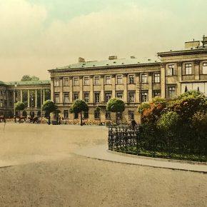 Bald Wiederaufbau des Sächsischen Palais?